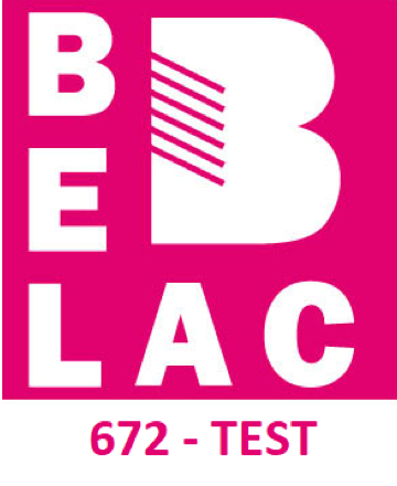 Logo de Belac